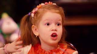 Семья Светофоровых 2 сезон 33 серия 'Маленькие пешеходы в большом городе'