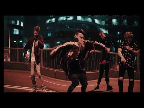 5GANG - DM feat. LINO (Official Video) doar ca eu tip versurile