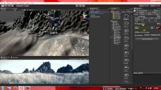 Видео урок по Unity3D (ЧАСТЬ 2)