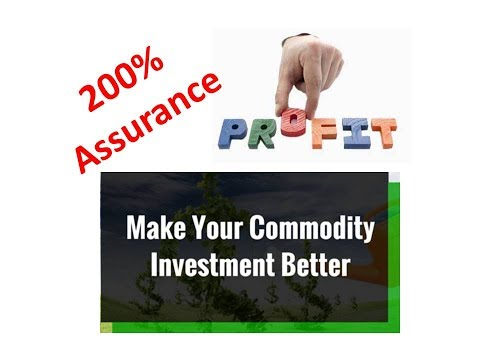 Commodity trading tips- 200% assurance in  copper online trading