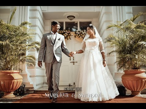 Nivedita & Swapnil | Cinematic Wedding Highlight | Kameraworks