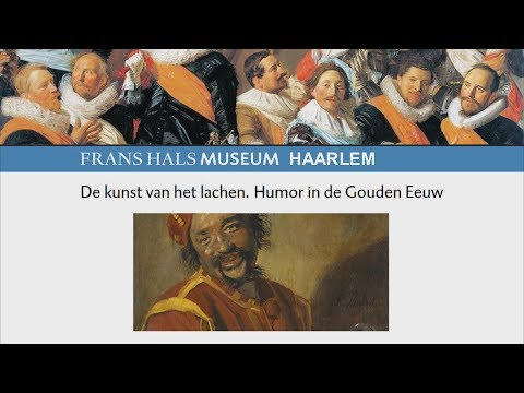 Frans Hals museum, St. Bavo - Haarlem