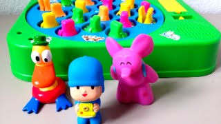 pocoyo fishing crocodile game