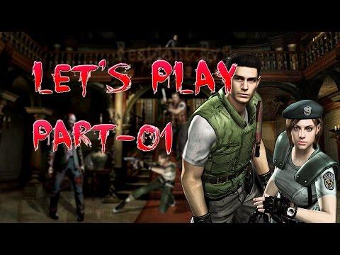 Resident Evil Remake - Cerebral Commentary