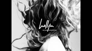 Hollyn - Can't Live Without (Audio)