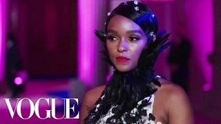 Janelle Monaé on Letting Your Imagination Soar | Met Gala 2017