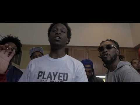 AllStar JR x FMB DZ x Sweezee Don - Dog (Official Music Video)