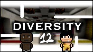 Custom Map: Diversity #12 - Vedo nero... Ed è Pepo!