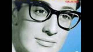 Buddy Holly - Baby Won
