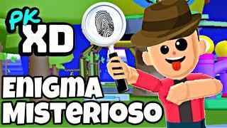 PKXD ENIGMA MISTERIOSO NA ROTINA DOS INSCRITOS PETER GAMES PETER TOYS