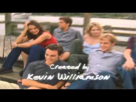 All Dawson's Creek Openings (With 'I Don't Want To Wait')