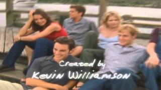 Download Mp3 All Dawson's Creek Openings  With 'i Don't Want To Wait'