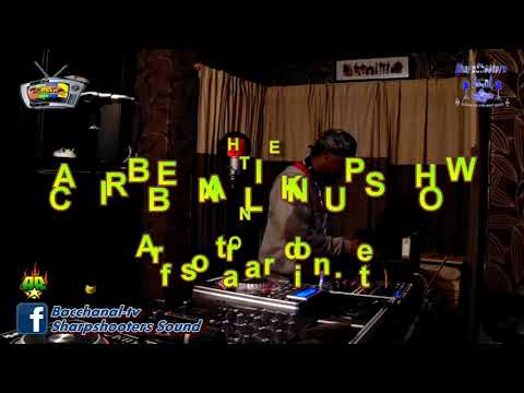 THE CARIBBEAN LINK UP SHOW (06-01-16) pt2