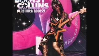 SOUL SISTA - Bootsy Collins