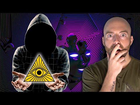10 Shocking Theories About the Illuminati