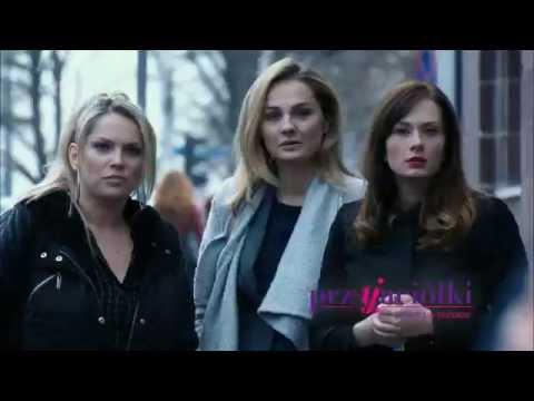 """""""Przyjaciółki"""" - 8 sezon - Pytania..."""