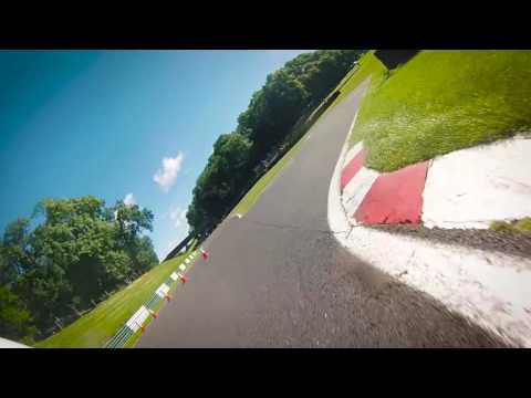 2016 BEMSEE Rookie 600 - Cadwell Park (Race 4) Phil Baker