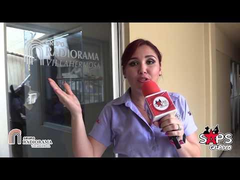 Radiorama Villahermosa: La Poderosa 92.5 FM, Arroba 99.1 FM y Vida Romántica 104.9 FM