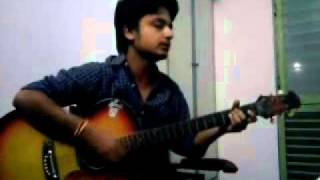 Hosanna - Ekk Deewana Tha (Guitar Cover & Tutorial)