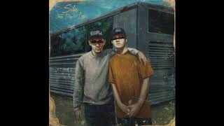 Silas - These Days (feat. Logic) ( Audio)
