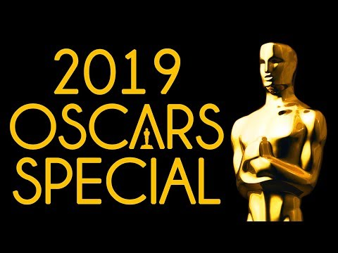 2019 Oscars - All BEST PICTURE Nominees REVIEWED #JPMN