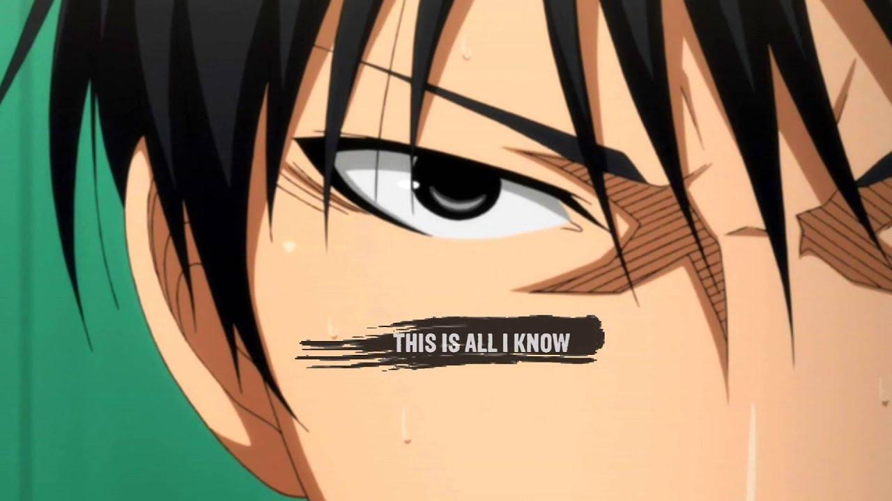 Výsledek obrázku pro Izuki shun eyes