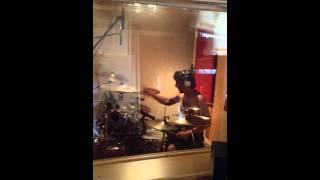Sander Bermudez (Nonsense Premonition Recording)