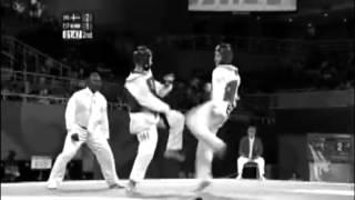 Motivational - Way to succes [Taekwondo Edition]