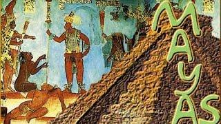 La Disparition du Peuple Maya   Documentaire ARTE