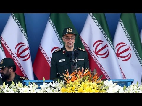 Iran makes veiled threat against Pakistan