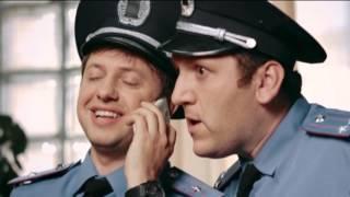 Милиция легкого поведения. На троих - премьера, вторник-четверг, 22:30