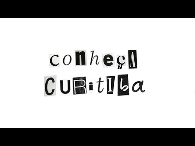 Os lugares mais curtidos do Hashtag Curitiba