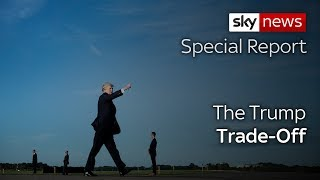 Special Report: The Trump Trade-Off thumbnail