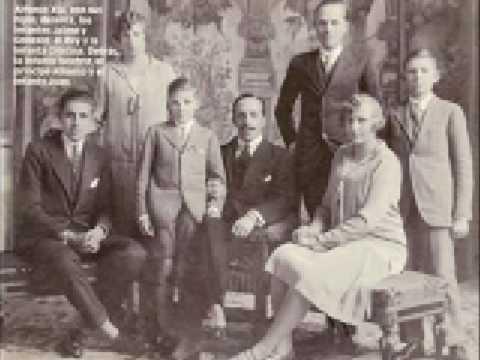 La tragedia de Don Jaime de Borbón II