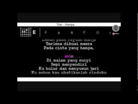 toki hampa by lyeena