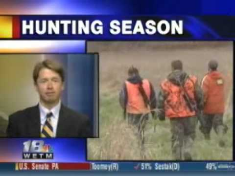 Hunting Laws In New York
