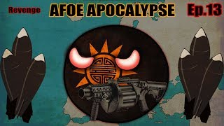 AFOE Apocalypse Countryballs - Ep. 13 - Revenge