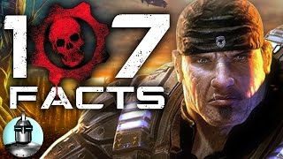 Gears of War Facts YOU Should KNOW | The Leaderboard