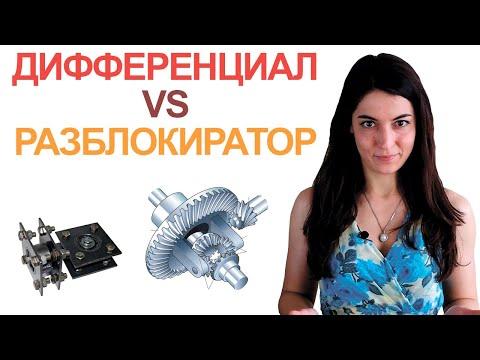 Дифференциал или разблокиратор мотоблока? На примере мотоблока Forte 1050GDIFF и МД 101