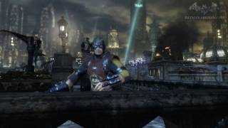 Batman: Arkham City - Shot in the Dark (Deadshot) - Side Mission Walkthrough