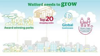 Watford Draft Local Plan