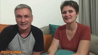 Китай Вечер с семьёй Васильевых 01 03 2020