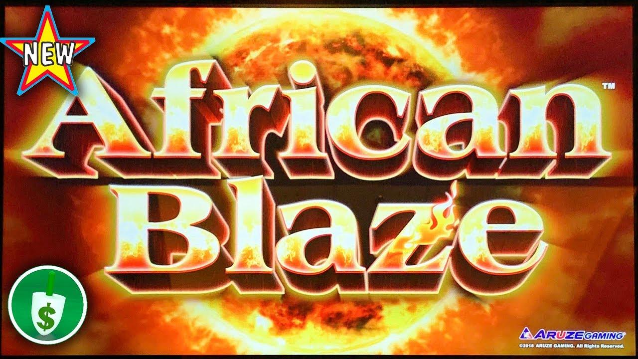 Slots Blaze