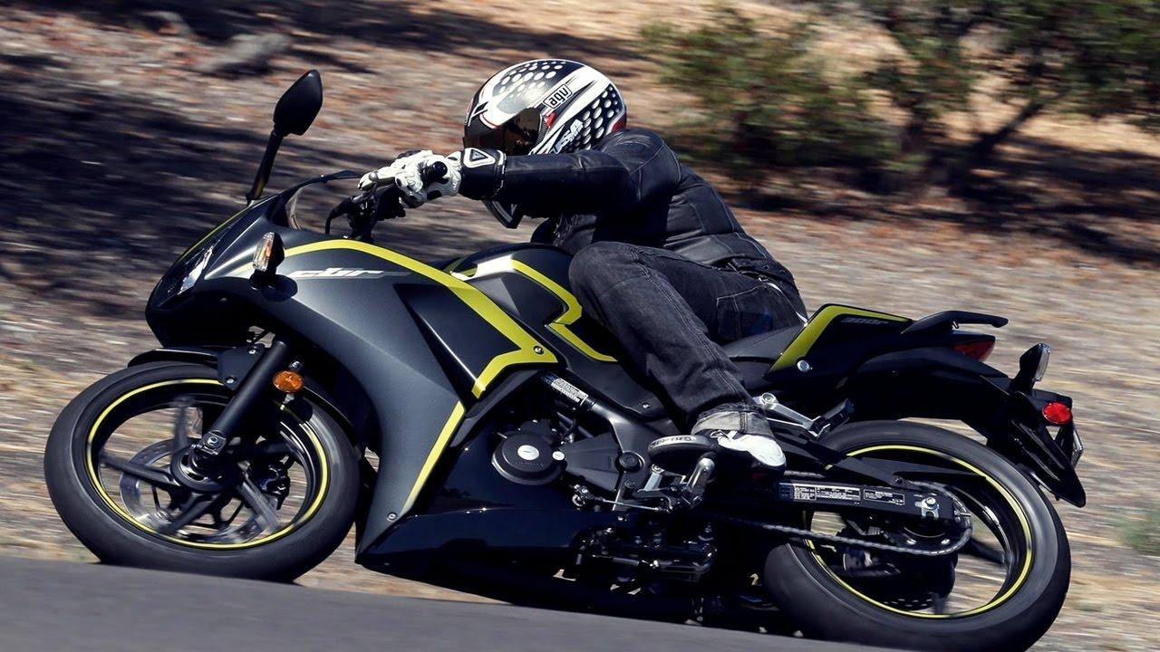 Honda cbr 250rr india review youtube for Honda cbr250rr usa
