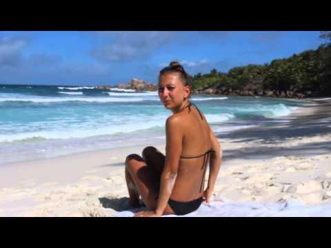 Сейшелы, пляж Кокос