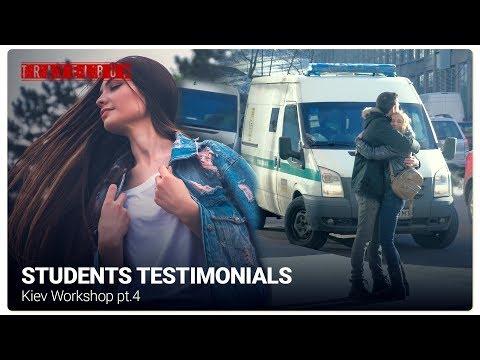 Students Testimonials pt.4