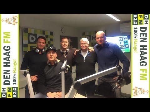 Oud Zian bij Den Haag FM - 07/02/16