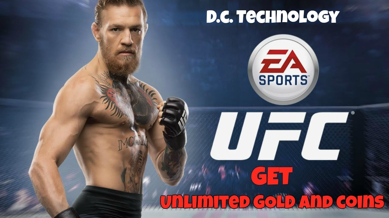 ea sports ufc android hack