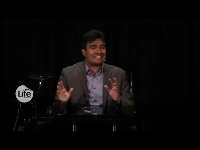 Jude Part 2 - Contend for the Faith | Rev Paul Jeyachandran
