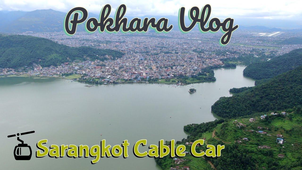 Sarangkot Cable Car & Pumdi Bhumdi II Pokhara